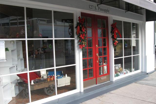 Malbi Decor Store in Sarasota