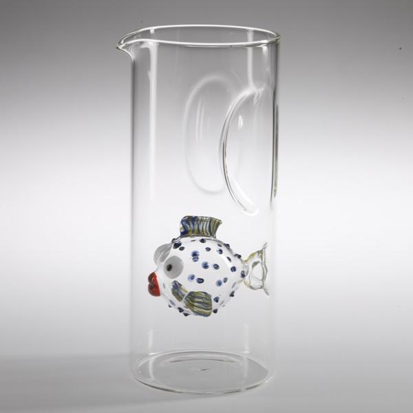 massimo-lunardon-water-pitcher-parrot-fish-2