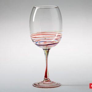 Massimo Lunardon Ribolla Wine Glass