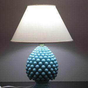 Ceramica Del Ferlaro - Pinecone Lamp (Small)