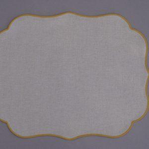 Italian handmade placemats
