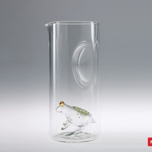 Massimo Lunardon Water Pitcher - Frog