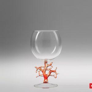 Massimo Lunardon - Coral Goblet