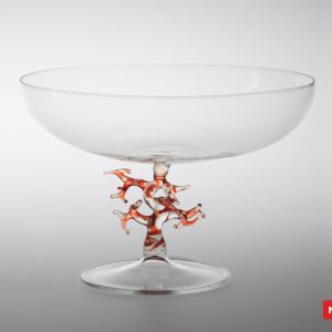 Massimo Lunardon - Coral Bowl (Big)