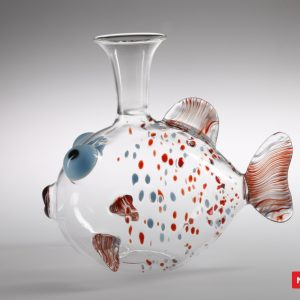 Massimo Lunardon Wine Decanter - Betta