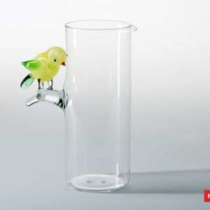 Massimo Lunardon Water Pitcher - Canary