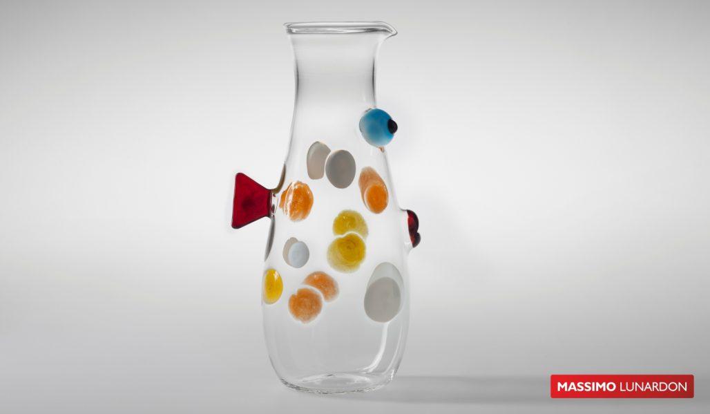 Massimo Lunardon - Fishpool Carafe