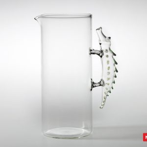 Massimo Lunardon Water Pitcher - Alligator