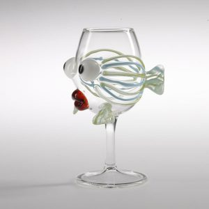 Massimo Lunardo Mini Goblet Tropical Fish