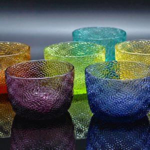 IVV - Tricot Individual Bowls