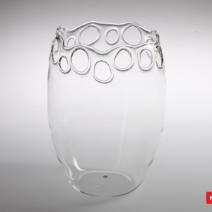 Massimo Lunardon - Macramé Vase