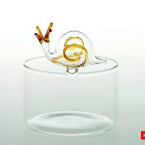 Massimo Lunardon Brio Bowl - Snail
