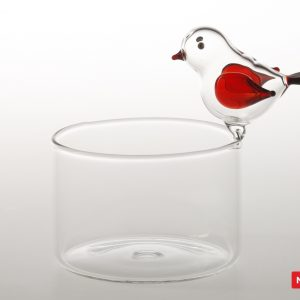 Massimo Lunardon Bowl - Brio Bird