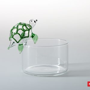 Massimo Lunardon Bowl - Brio Turtle