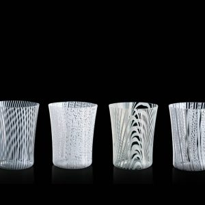 NasonMoretti Canova water glasses