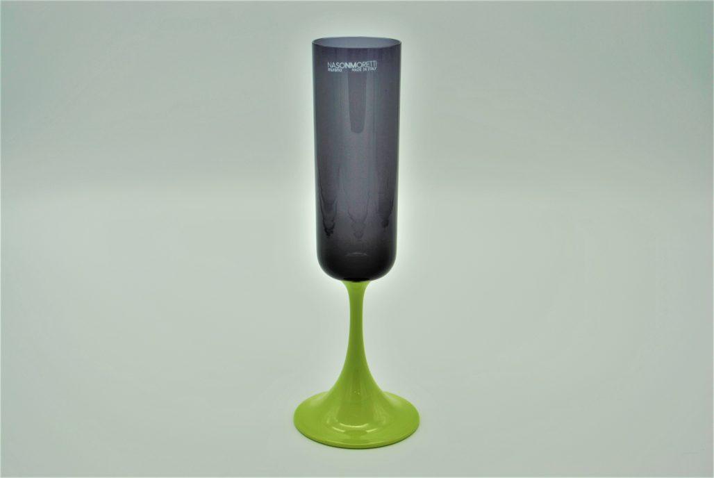 NasonMoretti Guepiere Flute Glass