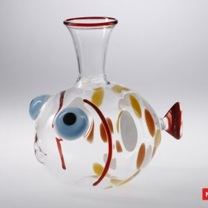 Massimo Lunardon Wine Decanter - Fishpool