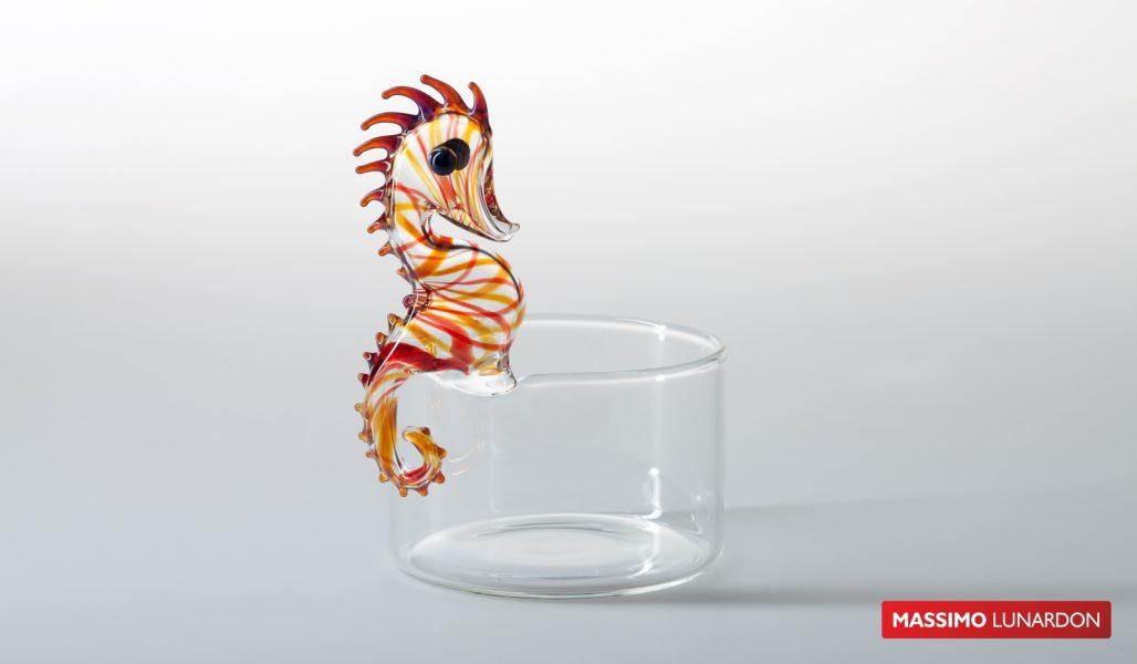 Massimo Lunardon Brio Bowl Seahorse