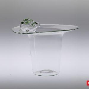 Massimo Lunardon Turtle Vase