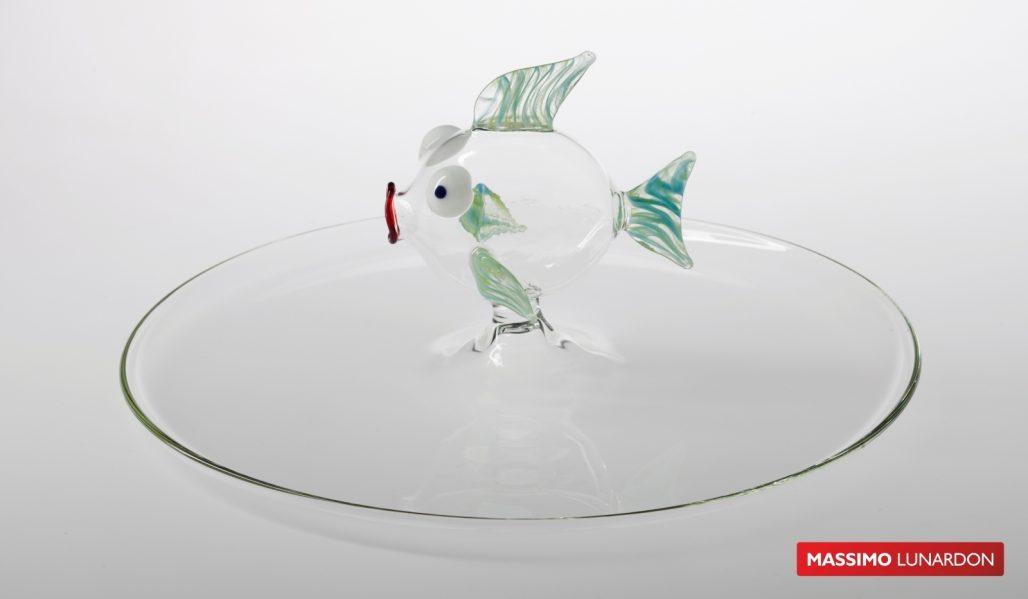 Massimo Lunardon Carp Fish Tray