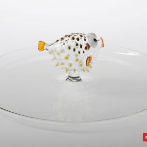 Massimo Lunardon Blowfish Tray