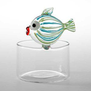 Massimo Lunardon Brio Emperor Fish