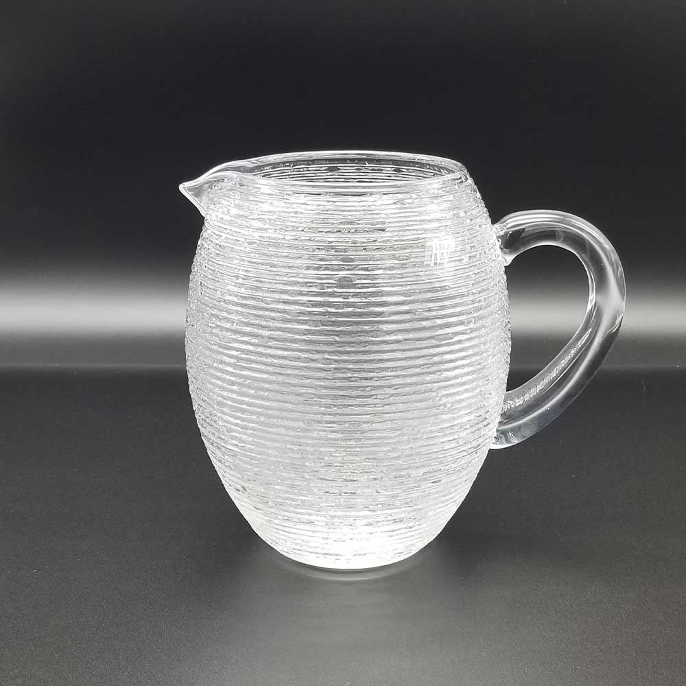 IVV – Multicolor Pitcher Clear