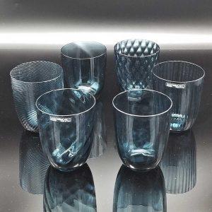 Nason Moretti Idra Glasses