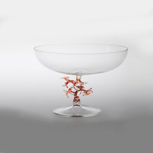 Massimo Lunardon - Coral Bowl Small