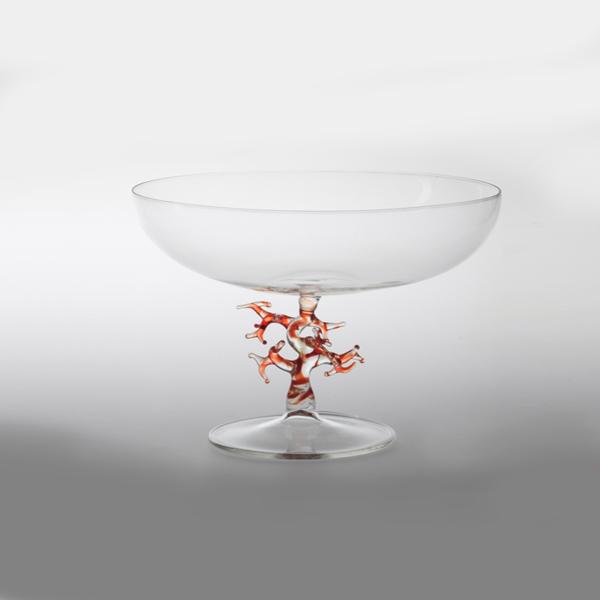 Massimo Lunardon - Coral Bowl Small