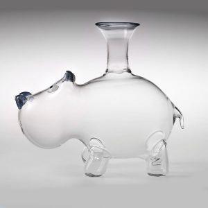 Massimo Lunardon – Hippo Decanter